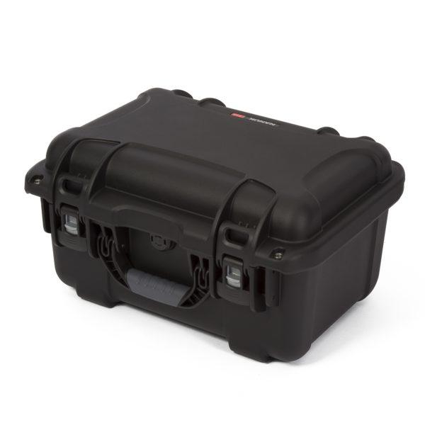 918 Nanuk Watertight Case ID: L 14.9″ x W 9.8″ x H 8.6″