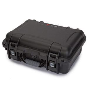 920 Nanuk Watertight Case ID: L 15.0″ x W 10.5″ x H 6.2″