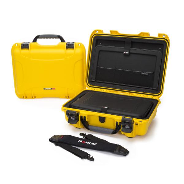 923-LAPTOP Nanuk Watertight Case