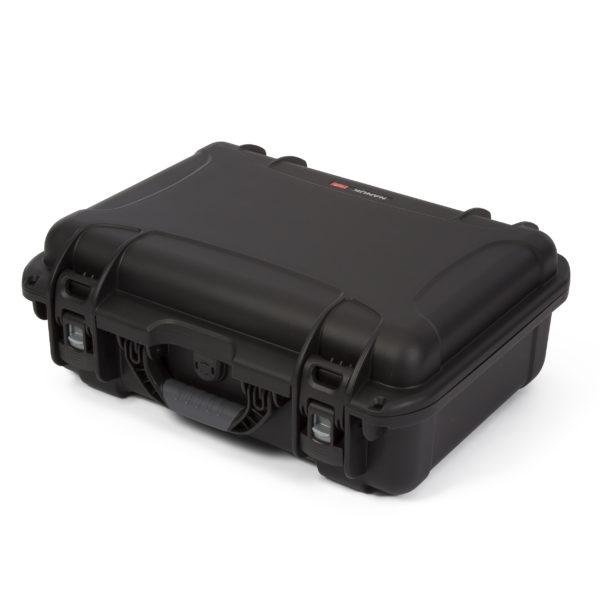 925 Nanuk Watertight Case ID: L 17.0″ x W 11.8″ x H 6.4″