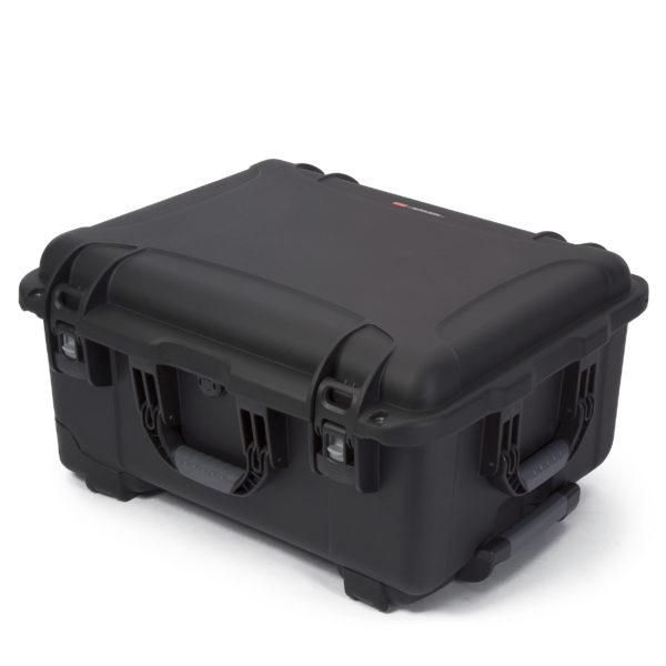 950 Nanuk Wheeled Case ID: 20.5″L x 15.3″W x 10.1″D