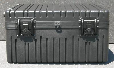 RR2522-14TWF Wheeled Case w/Foam