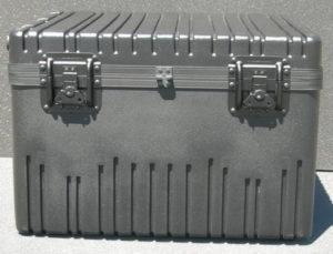 RR2522-16TWF Wheeled Case w/Foam