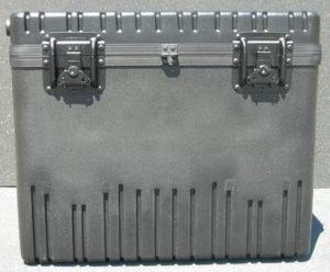 RR2522-20TWF Wheeled Case w/Foam