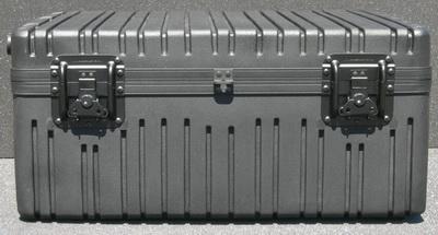 RR2822-12TWF Wheeled Case w/Foam