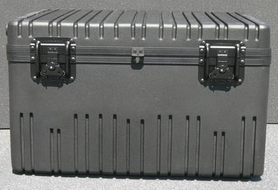 RR2822-16TWF Wheeled Case w/Foam