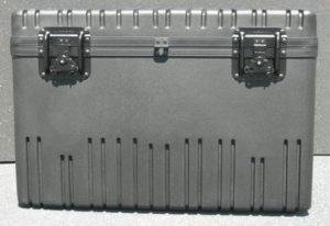 RR2822-18TWF Wheeled Case w/Foam