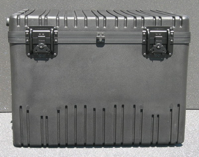 RR2822-20TWF Wheeled Case w/Foam