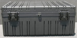 RR3223-12TWF Wheeled Case w/Foam