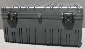 RR3223-14TWF Wheeled Case w/Foam