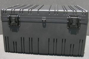 RR3223-16TWF Wheeled Case w/Foam