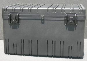 RR3223-20TWF Wheeled Case w/Foam