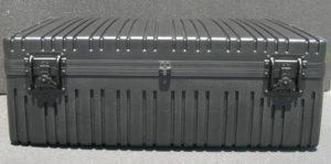 RR3725-12TWF Wheeled Case w/Foam