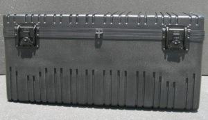 RR3725-14TWF Wheeled Case w/Foam