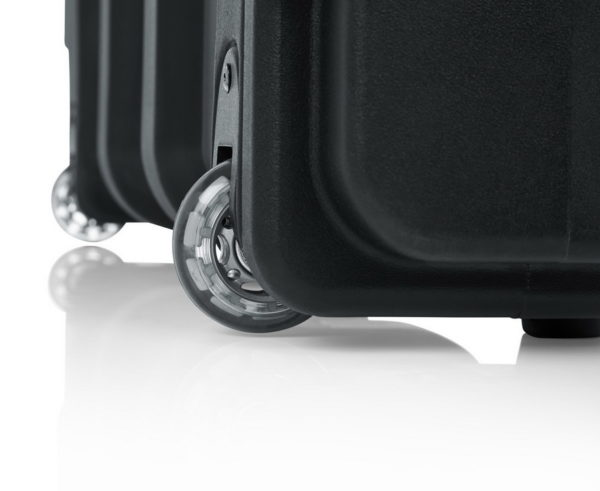 PLAS-4045  Inch TV-Monitor Case