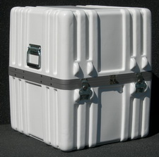 SC3425-26T  Shipping Case w/ Removable Lid