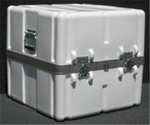 SC2222-21T  Shipping Case w/ Removable Lid