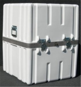 SC2424-30T  Shipping Case w/ Removable Lid