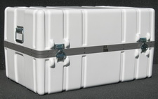 SC3822-20T  Shipping Case w/ Removable Lid