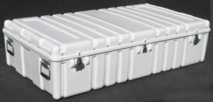 SC5730-14T  Shipping Case w/ Removable Lid
