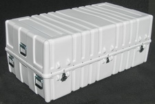 SC5730-22T  Shipping Case w/ Removable Wheels