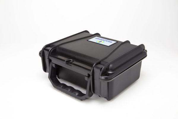 """SE120 Seahorse Waterproof Case (ID=7.58 x 5.08 x 3.23"""")"""
