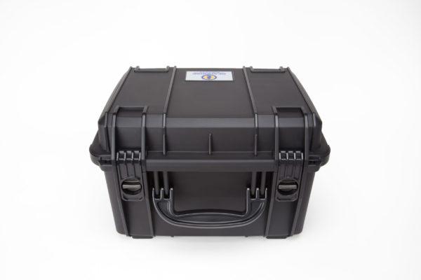 """SE540 Seahorse Waterproof Case (ID=13.52 x 9.92 x 8.38"""")"""