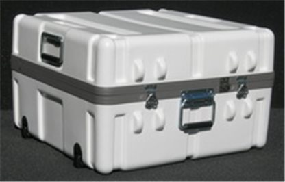 SW2222-13 Case with Wheels