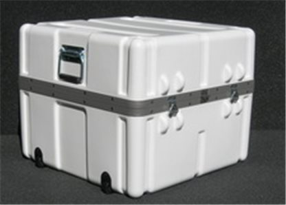 SW2222-17 Case with Wheels