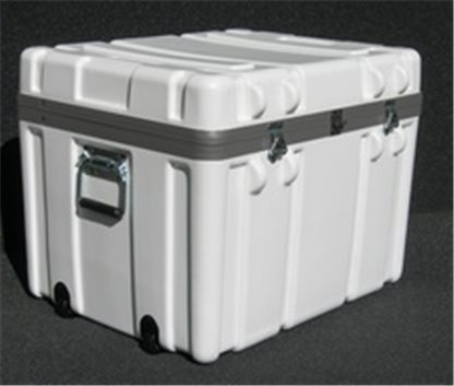 SW2318-17 Case with Wheels