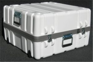 SW2424-13 Case with Wheels