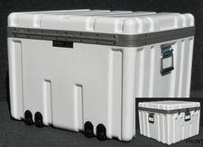 SW2424-17 Case with Wheels