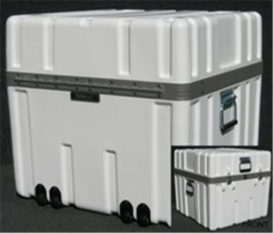 SW2222-10 Case with Wheels