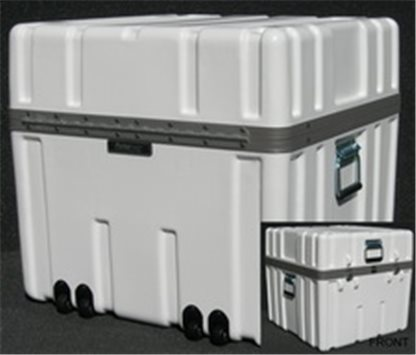 SW2424-21 Case with Wheels