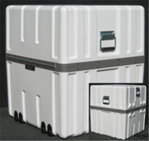 SW2424-27 Case with Wheels