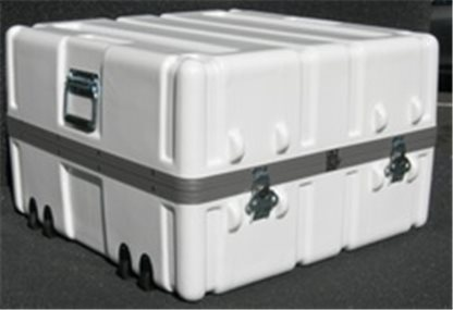 SW 2626-12 Case with Wheels