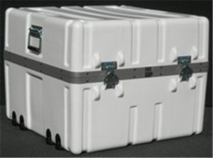 SW2626-20 Case with Wheels