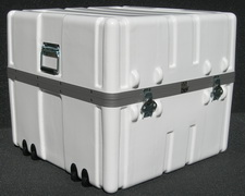 SW2626-23 Case with Wheels