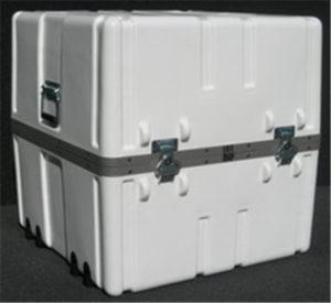 SC2626-26T  Shipping Case w/ Removable Lid