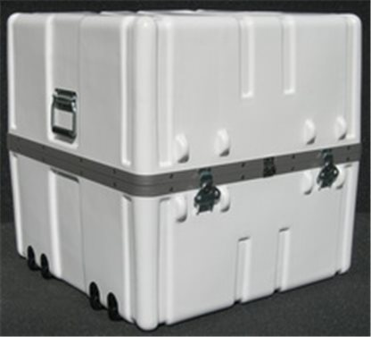 SW2626-26 Case with Wheels