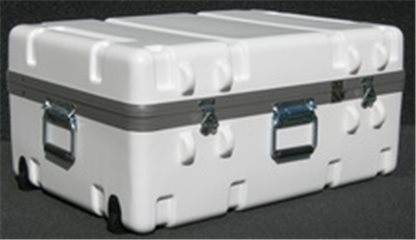 SW2719-12 Case with Wheels