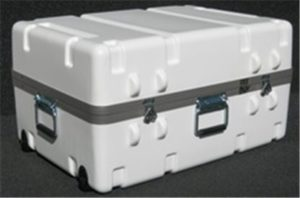 SW2719-14 Case with Wheels
