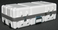 SW2814-10 Case with Wheels