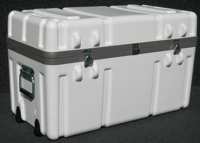 SW2814-17 Case with Wheels