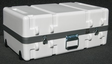 SW2817-11 Case with Wheels