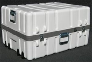 SW4623-11 Case with Wheels