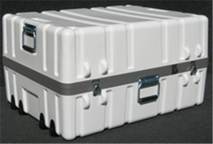 SW3023-16 Case with Wheels