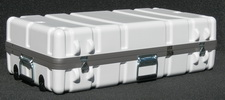SW3518-10 Case with Wheels