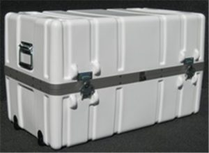 SW2814-14 Case with Wheels