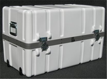 SW3518-20 Case with Wheels